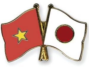 Quan hệ Quốc tế Việt Nhật